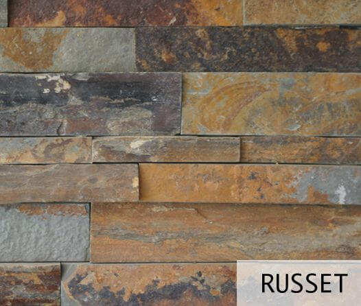 Stacked Stone Cladding Panels Tiles