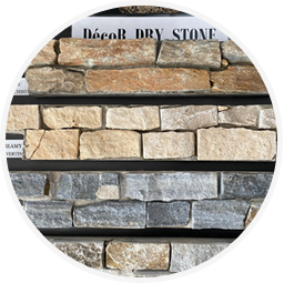 dry-stone
